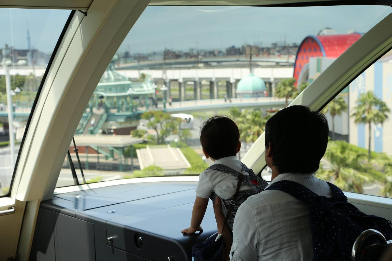 関西から新幹線で子連れでディズニー旅行。費用はいくらかかる?所要時間